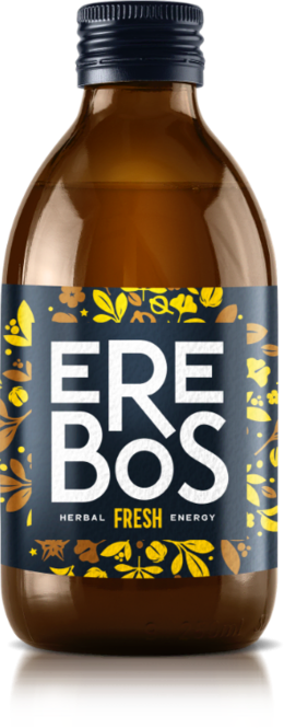 Erebos Fresh 250 ml