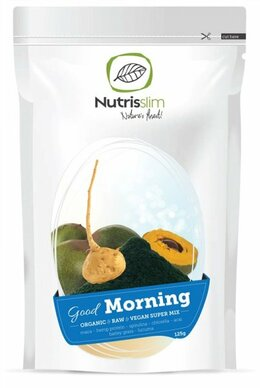 Nutrisslim Good morning supermix BIO 125 g