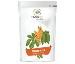 Nutrisslim Guarana Powder Bio 125 g