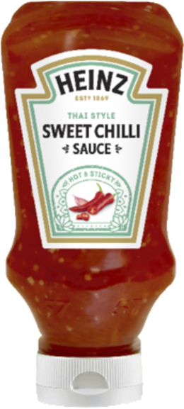 Heinz Sweet - chilli omáčka 220 ml