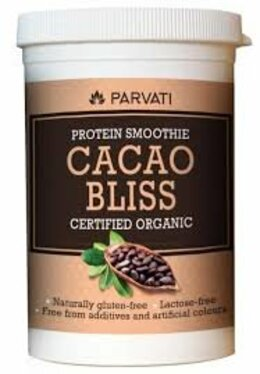 Iswari Cacao bliss protein smoothie 160 g