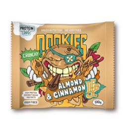 LifeLike Cookies almond & cinnamon 100 g