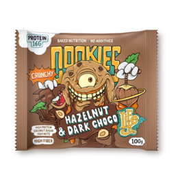 LifeLike Cookies Hazelnut & chocolate 100 g