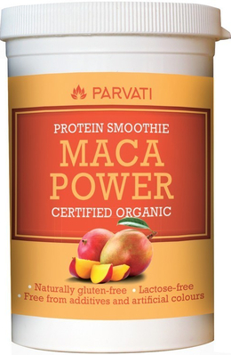 Iswari Maca power protein smoothie 160 g