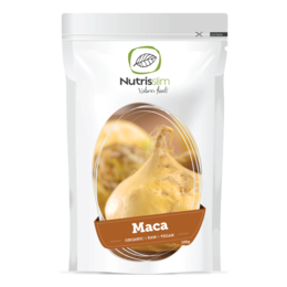 Nutrisslim Bio Maca Root Powder 250 g
