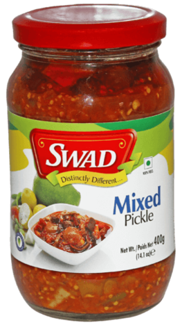 Swad Pickle mixed 300 g