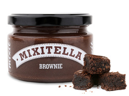 Mixit Mixitella Brownie 250 g
