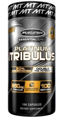 MuscleTech Platinum Multivitamin 90 kapslí