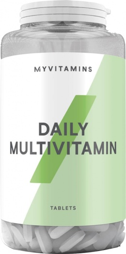 Myprotein Daily Multivitamins 60 tablet
