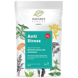 Nutrisslim Anti stress super Drink 125 g