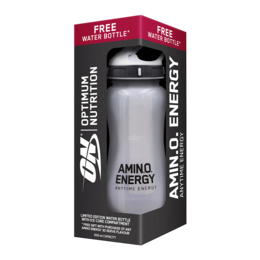 Optimum Nutrition - Amino Energy Water Bottle Limited Edition 650 ml
