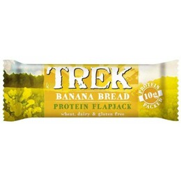 Trek Banana bread 50 g