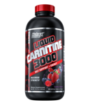 Nutrex Liquid carnitine 3000 Berry blast 480 ml